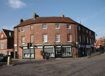 Thumbnail 2 bedroom flat for sale in Bartholomew Street, Newbury