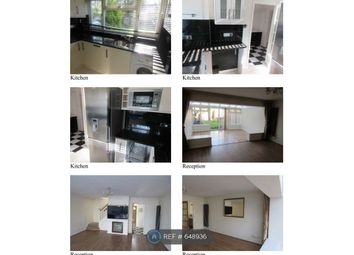 3 bed terraced house to rent in Burn Close, Addlestone KT15