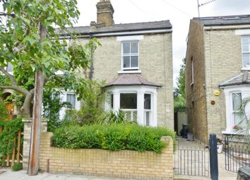 Thumbnail 3 bed property to rent in Richmond Park Road, Kingston Upon Thames