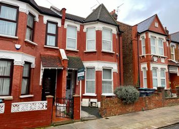 Thumbnail 2 bed flat for sale in Maryland Road, London