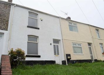 Thumbnail 2 bed terraced house for sale in Llangyfelach Road, Swansea