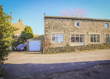 Thumbnail 3 bed barn conversion for sale in Wellhead, Colne, Lancashire