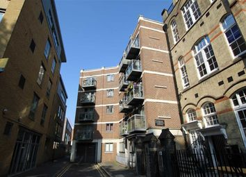 Thumbnail 3 bed flat to rent in Hoffman Square, Chart Street, London