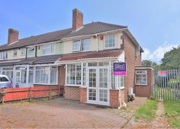 3 bed semi-detached house for sale in Regina Avenue, Birmingham B44
