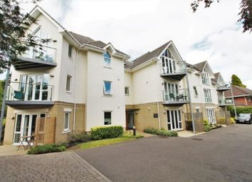 3 bed flat for sale in Branksome Wood Road, Westbourne, Bournemouth BH4