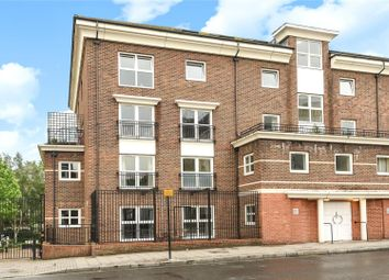 Thumbnail 2 bedroom flat for sale in Melville Place, London