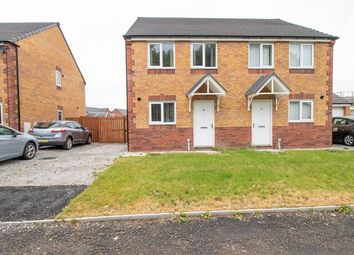 Thumbnail 3 bed semi-detached house for sale in Lorne Street, Farnworth, Bolton