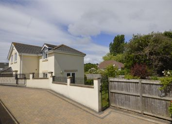 Thumbnail 4 bed detached house for sale in Somer Avenue, Midsomer Norton, Radstock