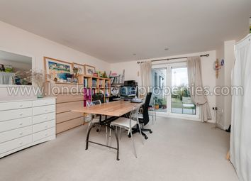 Thumbnail 1 bed flat for sale in Erebus Drive, West Thamesmead