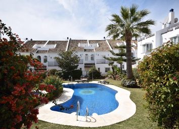 Thumbnail 4 bed town house for sale in The Golden Mile, Spain