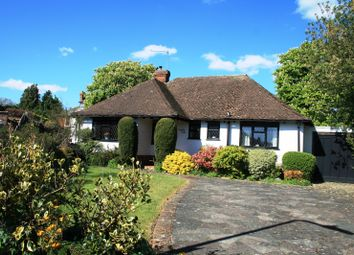 Thumbnail 3 bed bungalow for sale in Knowsley Way, Tonbridge