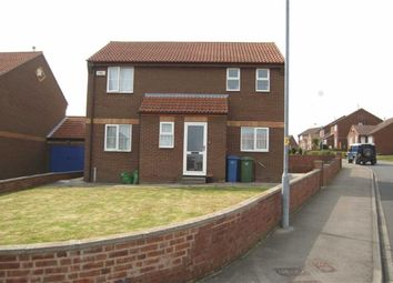 Thumbnail 3 bed property for sale in Redcliffe Road, Scarborough
