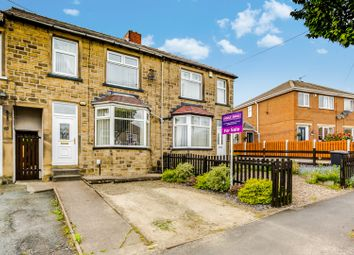Thumbnail 3 bed terraced house for sale in Coniston Avenue, Dalton, Huddersfield