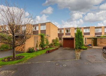 Thumbnail 3 bed terraced house for sale in 17 Hillpark Loan, Edinburgh