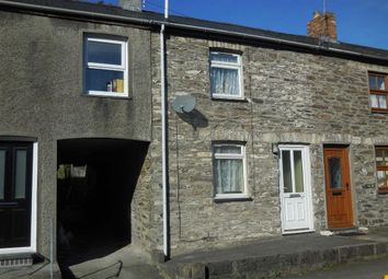 Thumbnail 1 bed property for sale in Birkenhead Street, Talybont, Ceredigion