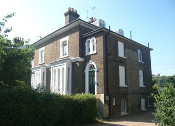Thumbnail 4 bedroom detached house to rent in Station Road, Broxbourne