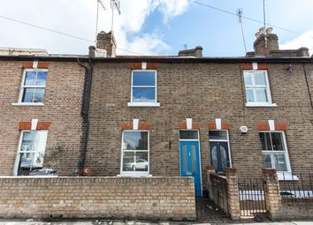 Thumbnail 3 bed terraced house for sale in Enfield Road, Brentford
