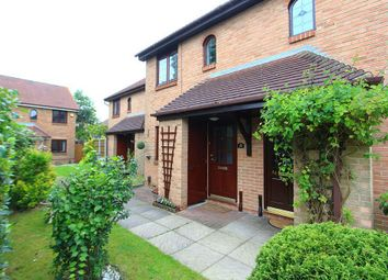 Thumbnail 2 bed terraced house for sale in Bentley Drive, Harlow, Essex