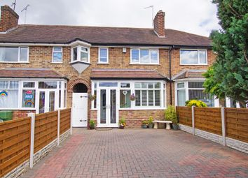 3 bed terraced house for sale in Parsonage Drive, Cofton Hackett B45
