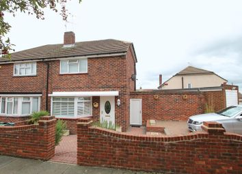 Thumbnail 2 bed semi-detached house to rent in Cumbrian Avenue, Bexleyheath