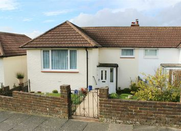 Thumbnail 3 bed semi-detached house for sale in Canfield Close, Brighton