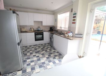 Thumbnail 3 bed terraced house to rent in The Hurdles, Fareham