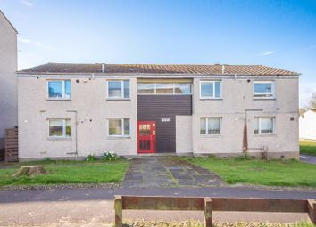 Thumbnail 1 bed flat for sale in Gilfillan Road, Dunfermline