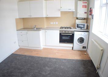 1 bed flat to rent in Watling Street, Radlett, London WD7