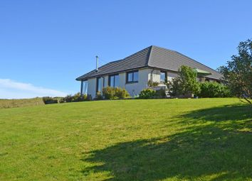 Thumbnail 3 bed detached bungalow for sale in Linicro, Portree