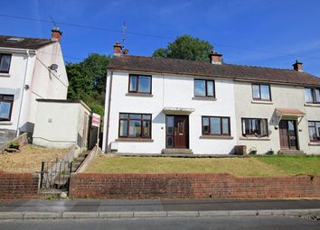 Thumbnail 3 bed semi-detached house to rent in Coedmawr, Ponthenri, Llanelli, Carmarthenshire