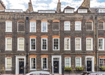 Lord North Street, London SW1P. 3 bed property