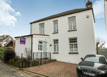 Thumbnail 3 bed detached house for sale in Everest Lane, Rochester