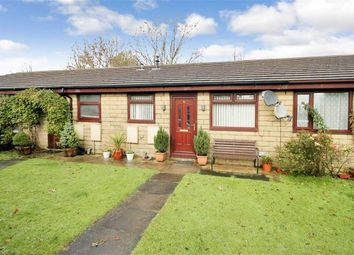 Thumbnail 2 bedroom terraced bungalow for sale in St. Johns Court, Bacup