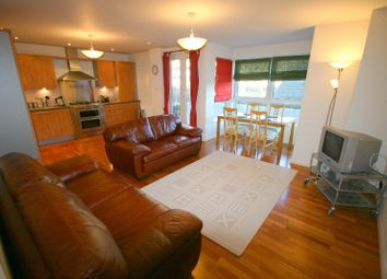 Thumbnail 2 bed flat to rent in Portland Gardens, Leith, Edinburgh