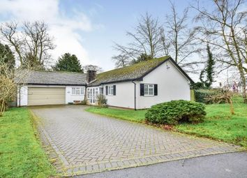 Thumbnail 3 bed bungalow for sale in Beaufort Chase, Wilmslow, Cheshire, .