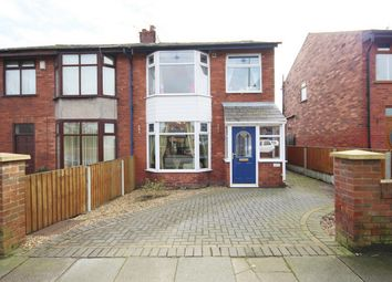 Thumbnail 3 bed semi-detached house for sale in Downall Green Road, Ashton-In-Makerfield, Wigan, Lancashire