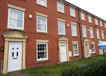 Thumbnail Property for sale in Carter Close, Nantwich, Cheshire