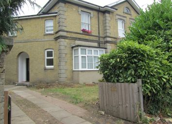 Thumbnail 2 bed maisonette to rent in Malvern Terrace, Winchester Road, Shirley, Southampton