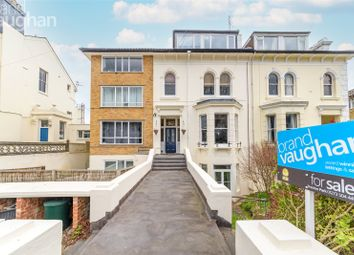 Clermont Terrace, Brighton BN1. 1 bed flat for sale