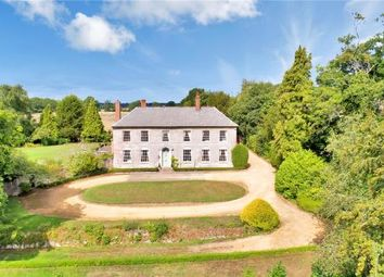 Thumbnail 6 bed detached house for sale in Rowington, Warwick, Warwickshire