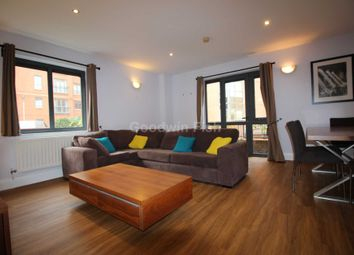 2 bed flat to rent in Tarn House, Ellesmere Street, Manchester M15