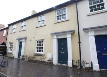 Thumbnail 3 bed property for sale in Frazers Yard, Aylsham, Norwich