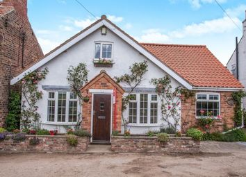 Thumbnail 3 bedroom detached house for sale in Buttacre Lane, Askham Richard, York, North Yorkshire