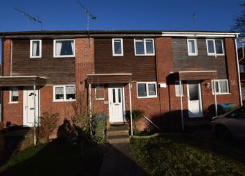 Thumbnail 2 bed terraced house for sale in Galsworthy Place, Aylesbury