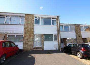 Thumbnail 5 bed terraced house to rent in Timber Dene, Stapleton, Bristol