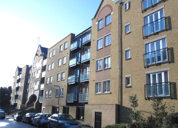 Thumbnail 1 bed flat for sale in Griffin Court, Black Eagle Drive, Gravesend, Kent