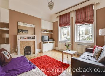 Thumbnail 1 bed flat to rent in Elgin Avenue, Maida Vale