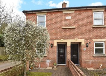 Thumbnail 2 bedroom semi-detached house for sale in Altwood Road, Maidenhead