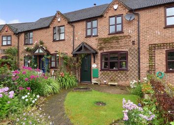 Thumbnail 1 bed cottage for sale in Park Road, Butterton, Newcastle-Under-Lyme