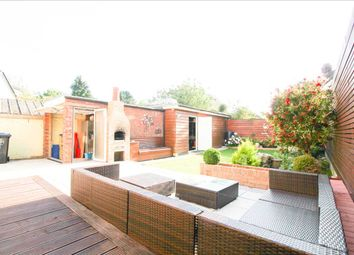 4 bed semi-detached house for sale in Parkfields Avenue, London NW9